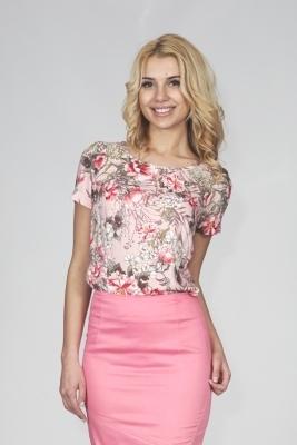 Дамска блуза 10677