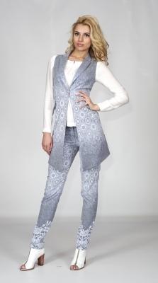 Дамски костюм 80577-60436