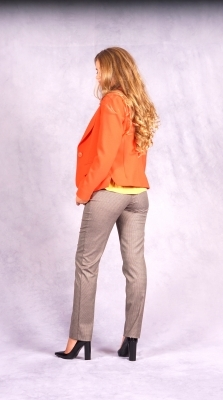 Women trousers 60443